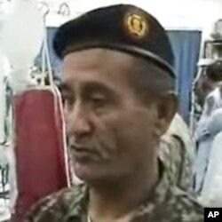 انفجارات ماین کنار جاده در هرات ٤۰ کشته و زخمی برجا گذاشت