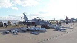 插手南中国海平衡俄中关系 俄越达成新战机交易