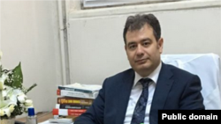Dr. Cenap Ekinci