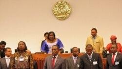 Sociedade civil entrega petição contra atentados à liberdade de imprensa em Moçambique