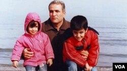 Ramin Aydalxani