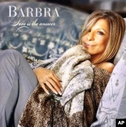 Barbra Streisand's 'Love Is The Answer' CD