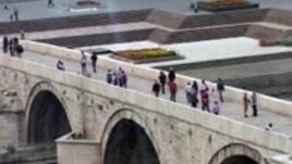 Shkup: Burgim i përjetshëm për 6 shqiptarë