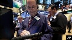 بازار بورس سهام نیویورک
