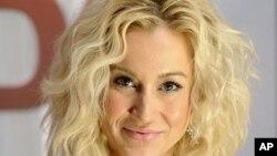 Kellie Pickler, una de las destacadas voces femeninas en Nashville.