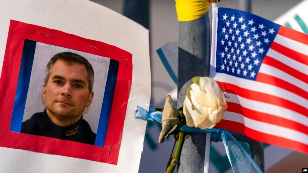 FBI-ja, pranë identifikimit të të dyshuarit për vdekjen e policit të Kapitolit