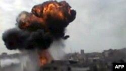 تحقيقات دولت آلمان در مورد حمل اسلحه از ايران به سوريه