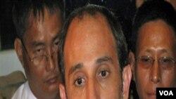Utusan Khusus PBB, Tomas Ojea Quintana usulkan dibentuknya Komisi Khusus PBB untuk Birma
