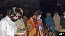 პაკისტანში მძლავრ მიწისძვრას ჰქონდა ადგილი