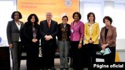 Mesa Redonda de la OEA debate la implementación de los derechos de las mujeres