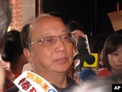 台中市长胡志明