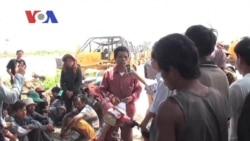 Pursat Villagers Gird for Clashes Over Land (Cambodia news in Khmer)
