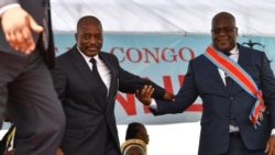 Especialistas angolanos divididos quanto a eleições no Congo - 19.00