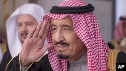 عکس آرشیوی از ملک سلمان پادشاه جدید عربستان سعودی