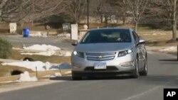 Електричните автомобили ги освојуваат патиштата