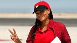Advogados criticam silencio de tribunal supremo sobre nomeação de Isabel dos Santos -2:32