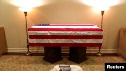 Sèkèy 41nyèm Prezidan Etazini George H.Walker Bush