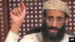 Cố thủ lĩnh al-Qaida Anwar al-Awlaki.