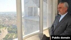 محمدرضا رحیمی، معاون اول دولت محمود احمدی نژاد