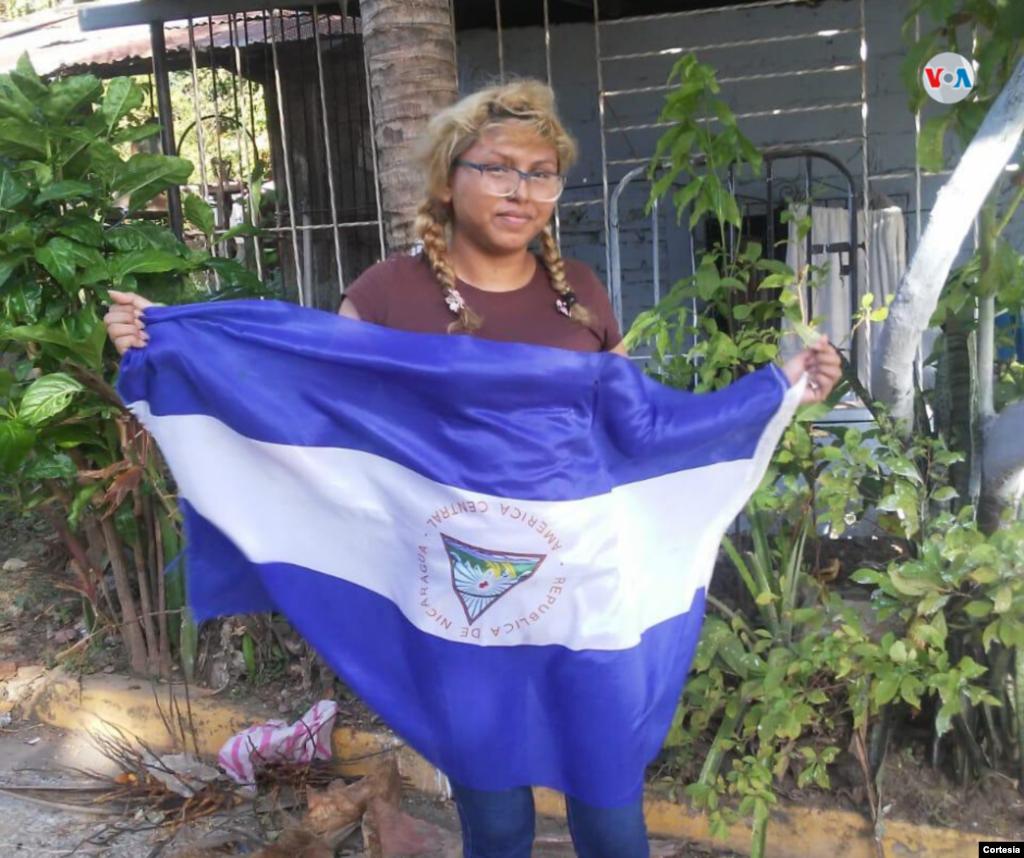 Los liberados el lunes 30 de diciembre de 2019 en Nicargua dijeron sentirse muy animados tras la excarcelación ordenada por el gobierno de Daniel Ortega. La gran mayoría asegura que estaban encarcelados por razones políticas.