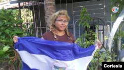 En imágenes: La liberación en Nicaragua de 91 presos por razones políticas