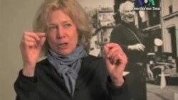 Amerikalı Sanatçı Calder'in Portreleri Washington'da