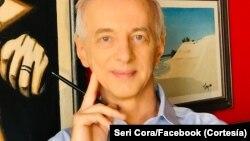 Sergi Cora