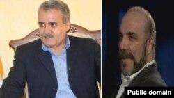 Hemn Seyedi & Qadir Aziz