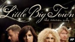 The Reason Why - novi album sastava Little Big Town