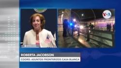 Jacobson ACNUR MPP Mexico