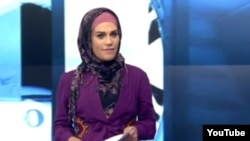 Sheena Shirani, Press TV anchor