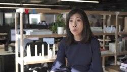 TV SHOW Perempuan SH+E Magazine: Arsitek Patricia Tjandrawinata