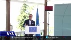 Paralamërimi i Brukselit për ndryshimet kushtetuese në Shqipëri
