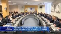 Haradinaj, thirrje për bashkëpunim përfaqësuesve serbë