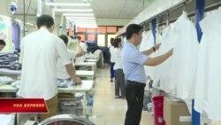 Hiệp định EVFTA giúp Việt Nam phục hồi sau COVID