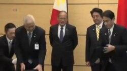 日本东盟严重关切空识区导致的严峻安全局势