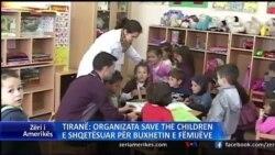 Safe the Children e shqetësuar për buxhetin për fëmijët