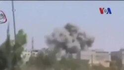 """""""Suriye'ye Askeri Müdahale Çok Yakın"""""""