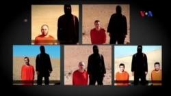 Các cuộc oanh kích của Mỹ nhắm tiêu diệt 'John Thánh chiến' ở Syria