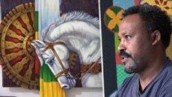 Raia wa Ethiopia ahamasisha umoja