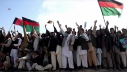 CN-Violence and Uncertainty Challenge Afghan Elections