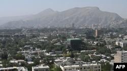 Фото Кабулу, 15 серпня 2021 року