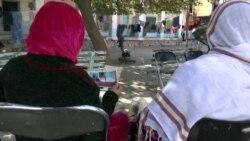 بخش های از زندگی مینۀ کوچک در زندان شهر جلال آباد