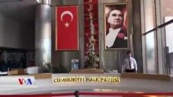 CHP Dixwaze Pirsgirêka Kurd li Parlamanê Çareser Bike