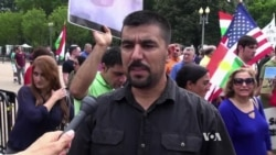 American Yazidis Seek US Help for Iraqi Peers