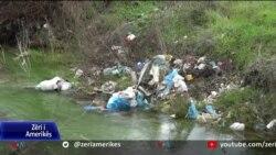 Ndotjet mjedisore në Qarkun e Gjirokastrës