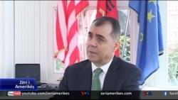 Interviste me deputetin Eduard Selami