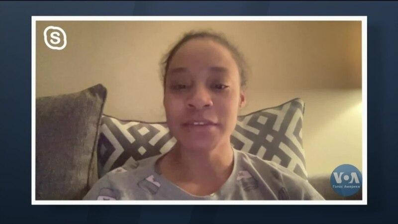 Корінна американка на час карантину організувала онлайн курси англійської для вінницьких дітей. Відео