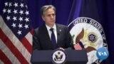 Problemas de política externa de Biden vinculados ao foco doméstico