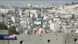 Palestinci protiv Trumpovog prijedloga da predgrađe Jerusalima postane njihov glavni grad
